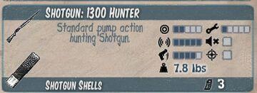 1300 Hunter