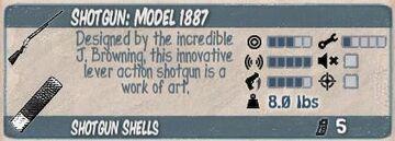 Model 1887