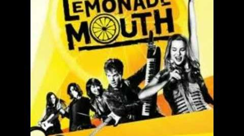 Determinate ~ Lemonade Mouth