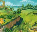 Emerald Hill Zone