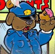 Officerbodger