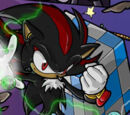 Shadow the Hedgehog