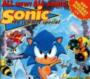 Sonic the Summer Special
