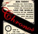 The Chronos Society