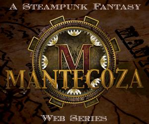 Mantecoza Logo text