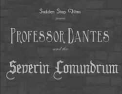 ProfessorDantes