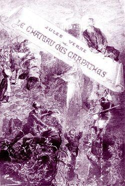 Chateaucarpathes