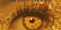 Dolls of New Albion, A Steampunk Opera