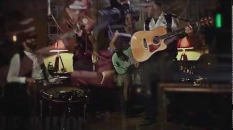 The Aeronauts - Steampunk Boba Fett Theme Song (Live)