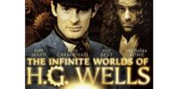 The Infinite Worlds of H. G. Wells
