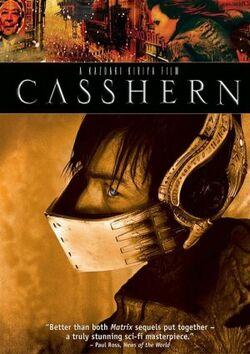 CasshernFilm