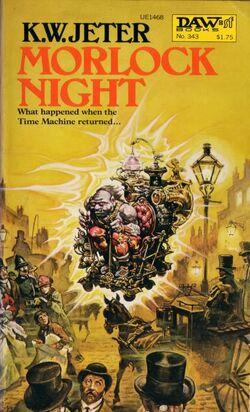 Morlock Night cover 02