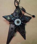 Steampunk-ornament 03