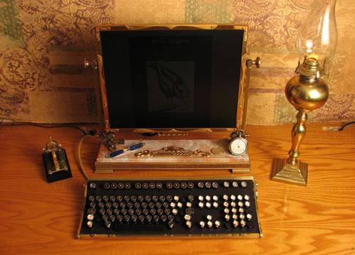 File:Steampunk-lcd-monitor 04.jpg