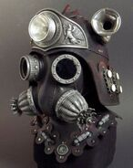 Steampunk-mask 02