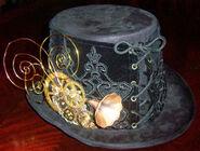 Steampunk-hat 01