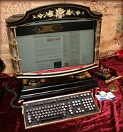 Steampunk-lcd-monitor 3