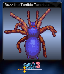 Cally's Caves 3 Card 3