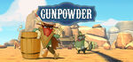 Gunpowder Logo