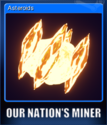 Our Nation's Miner Card 5
