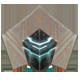 Asteroid Bounty Hunter Badge 1