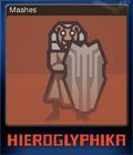 Hieroglyphika Card 07