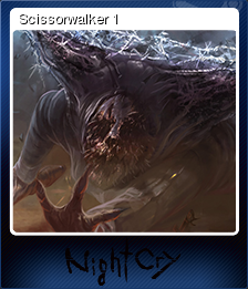 NightCry Card 2