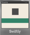 Swiftly Foil 3
