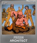 Prison Architect Foil 2