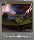 StarForge Foil 8