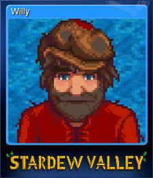 Stardew Valley Card 6