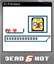 Dead6hot Foil 3
