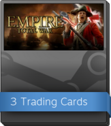 Empire Total War Booster Pack