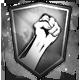 INSURGENCY Badge Foil