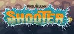 PixelJunk Shooter Logo
