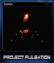 Project Pulsation Card 4