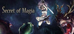 Secret Of Magia Logo