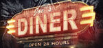 Joes Diner Logo