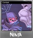 Mark of the Ninja Foil 6