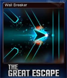 The Great Escape Card 5