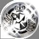 Danganronpa Trigger Happy Havoc Badge Foil