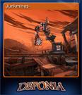 Deponia Card 1