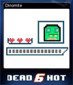 Dead6hot Card 2