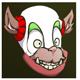 Deponia Doomsday Badge 4