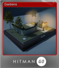 Hitman GO Definitive Edition Foil 2