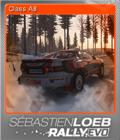 Sébastien Loeb Rally EVO Foil 3