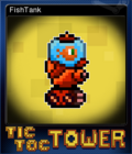 Tic-Toc-Tower Card 5