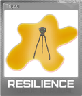 Resilience Wave Survival Foil 2