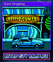 Retro City Rampage Card 15