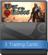 War of the Roses Kingmaker Booster Pack